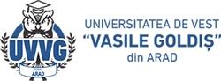 """Universitatea de Vest """"Vasile Goldiş"""" Arad Filiala Satu Mare"""