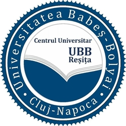 Centrul Universitar UBB din Reşiţa