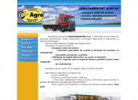 Site Agrotransport Alba SA