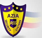 Azia Security Systems SRL