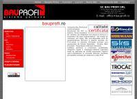 Site Bau Profi S.r.l