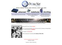 Site SC Data Net SRL