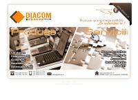 Site Diacom Prestcom S.r.l