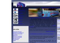 Site Euromaidec Touring SRL