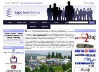 Site Expo Transilvania SA