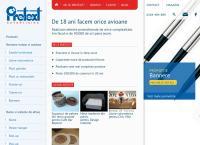 Site Pretext Advertising SRL