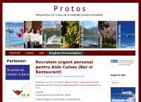 Site Protos SRL