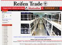 Site Reifen Trade SRL