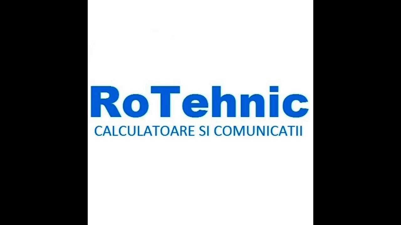 prezentare www.rotehnic.com