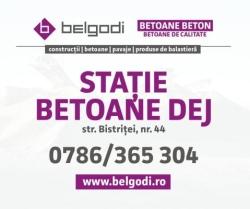 Belgodi SRL