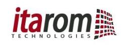Sc Itarom Technologies Srl