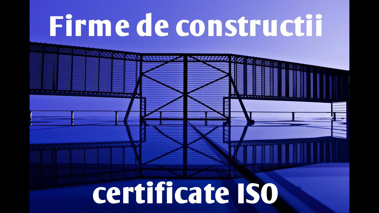 ESQ Cert Organism de Certificare ISO