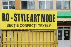 RO STYLE ART MODE