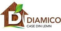 Diamico SRL- Case din lemn
