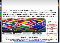 Site WXYZ TRADUCERI SRL
