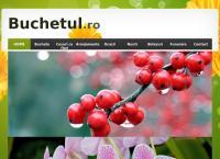 Site Floraria Iris