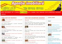 Site Casa Lux SRL
