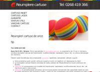 Site Euro-Tel SRL