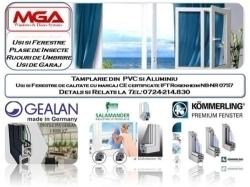 MGA Windows & Doors Systems