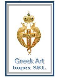 Greek art Impex S.r.l