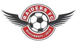 ACS Raiders Club Fotbal Bucuresti