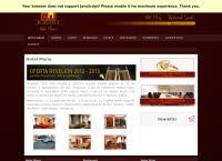 Site Hotel Maria