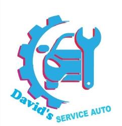 Service Auto David's