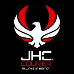 JHC Courier - curierat rapid