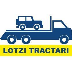 Lotzi Tractari Auto Timisoara