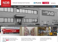 Site Ndb Logistica Romania SRL