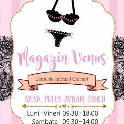 Magazin Venus