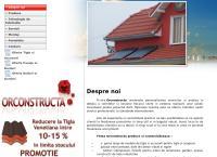 Site M&m Orconstructa S.r.l