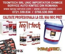SC Teomtech SRL
