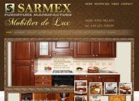 Site Rom Sarmex SRL