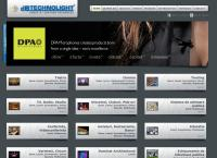 Site DB Technolight SRL