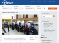 Site SC Medes Import Export SRL