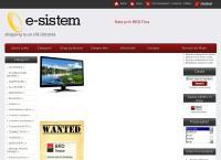 Site e Sistem