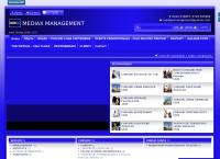 Site Mediax Management