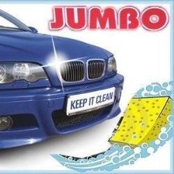 Spalatoria auto Jumbo
