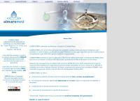 Site Almaro Med SRL