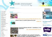 Site Asociatia de Scleroza Multipla Sibiu