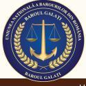 Baroul Galati