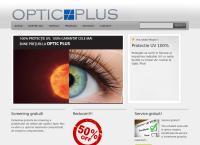 Site Cabinet Medical Toderita Vasile - Optic Plus