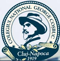 Colegiul National George Cosbuc