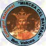 Colegiul National Mircea Cel Batran
