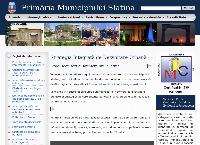 Site Directia Impozite Si Taxe Locale Olt