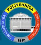 Universitatea Politechnica - Facultatea de Transporturi