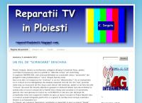 Site Iorguta Constantin PF-Depanare Tv Color