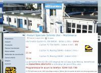 Site Mecca Plast Service S.a