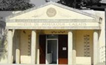 Muzeul de Arheologie Callatis Mangalia